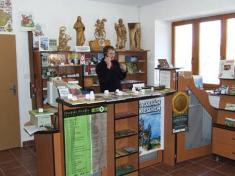 Muzeum podhradí